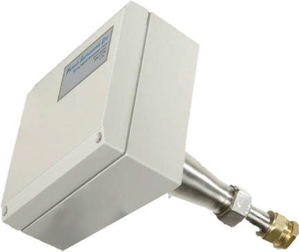 D.P. flow measurement, white PSI-2 product