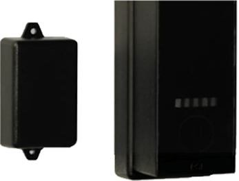Facial recognition system, Black PSIQUI products